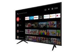 VU 32US 32 inch LED HD-Ready TV