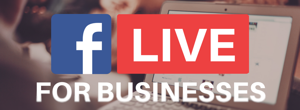 Facebook Live Video Streaming For Business